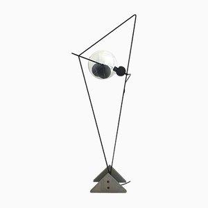 Stehlampe, 1980er