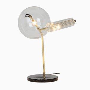 Lampe de Bureau T-Double de Silvio Mondino Studio