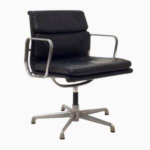 Drehbarer Mid-Century Beistellstuhl von Charles & Ray Eames für ICF