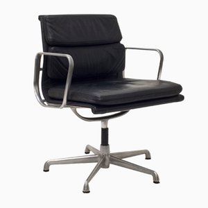 Mid-Century Rotating Side Chair by Charles & Ray Eames for ICF
