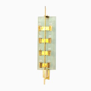 Mid-Century French Sconce