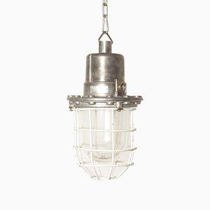 Bulgarische Deckenlampe, 1930er