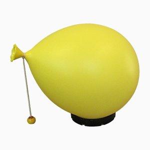Balloon Lampe von Yves Christin für Bilumen, 1984