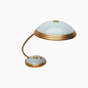 Lámpara de mesa de HELO Leuchten, años 50