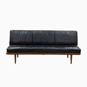 Model Minerva Sofa by Peter Hvidt & Orla Mølgaard-Nielsen for France & Søn / France & Daverkosen, 1950s