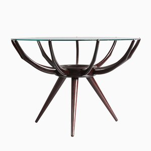 Mid-Century Coffee Table by Carlo de Carli