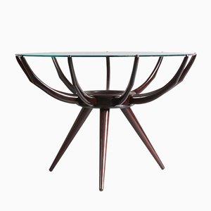 Table Basse Mid-Century par Carlo de Carli