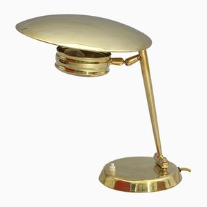 Tischlampe von Lumen, 1950er
