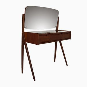 Mid-Century Danish Desk by Arne Vodder, 1950s