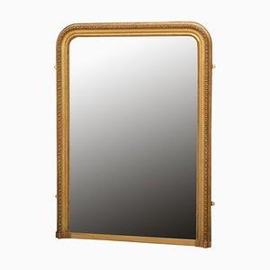 Miroir Doré Ancien, France