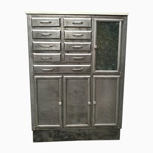 Marble Cabinet, 1930s