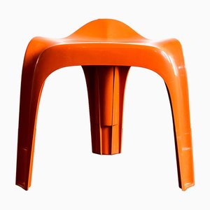 Stool by Alexander Begge for Casala, 1979