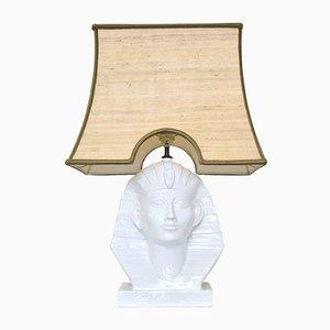 Pharoah Table Lamp, 1970s