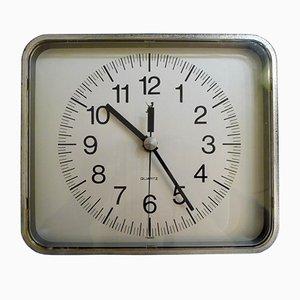 Vintage Wall Clock from JAZ