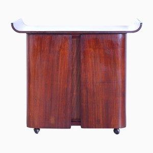 Mesa de bar, años 70