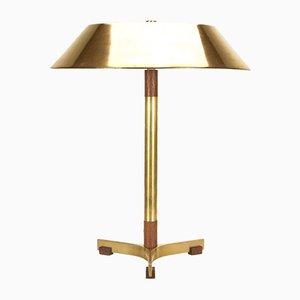 Tischlampe von Jo Hammerborg für Fog & Mørup, 1950er