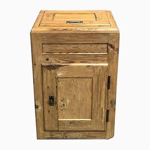 Vintage Fir Cabinet
