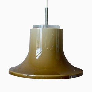 Space Age Deckenlampe von Wila, 1960er