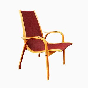 Lamino Lounge Chair, 1950s