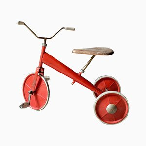 Mid-Century Tricycle from KEMP, 1950s