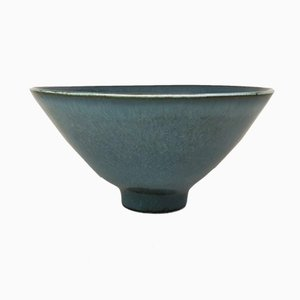 Mid-Century Swedish Ceramic Bowl by Carl-Harry Stålhane for Rörstrand, 1950s