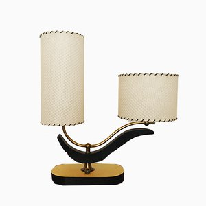 French Table Lamp, 1950s
