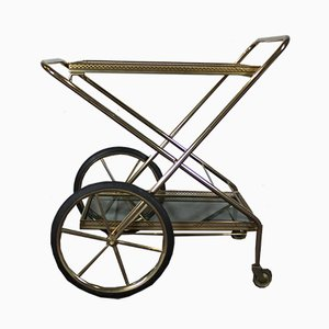 Rolling Foldable Trolley, 1960s