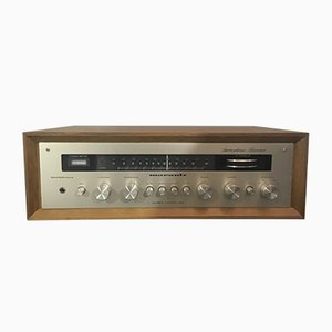 Vintage American Walnut Radio from Marantz Inc, 1970s