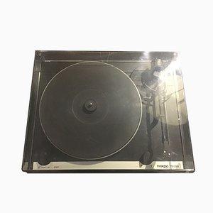 Deutscher TD 280 Plattenspieler von Thorens, 1980er