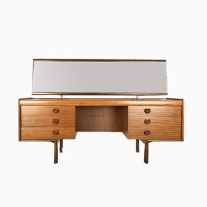 Teak Dressing Table from White and Newton, 1960s