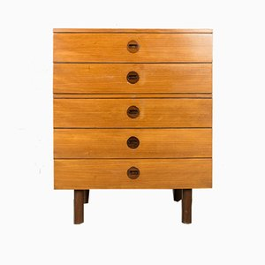 Teak Chest from Uniflex, 1960s