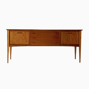 Walnut Sideboard from A. Younger Ltd., 1960s