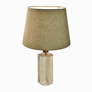 Finnish Table Lamp by Timo Sarpaneva for Iittala, 1950s