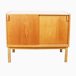 Swedish Teak Dresser from Bodafors, 1960s