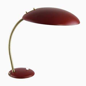 Lampada da tavolo di Louis Christiaan Kalff per Philips, anni '50