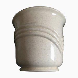 Vase par Tommaso Barbi pour TB Ceramics, années 70