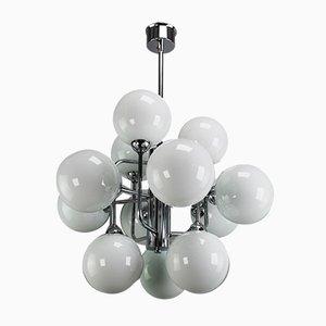 Mid-Century Sputnik Deckenlampe