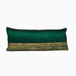 Smaragdgrünes Kissen von Katrin Herden für Sohildesign