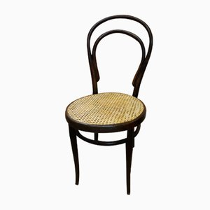 Antique Nr.14 Dining Chair by Michael Thonet