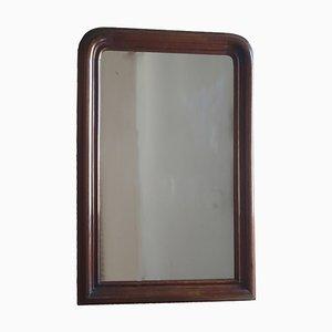 Espejo Louis Philippe antiguo, década de 1900