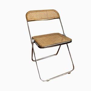 Folding Chair by Giancarlo Piretti, 1970s