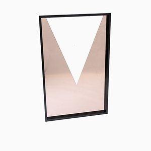 Vintage Mirror, 1980s