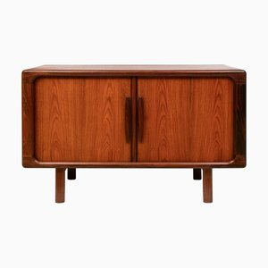 Vintage Danish Rosewood Cabinet from Dyrlund