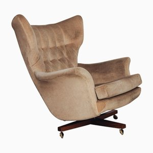 Vintage Swivel Armchair from G Plan, 1960s