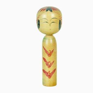 Sculpture par Kyuya Sato, années 60