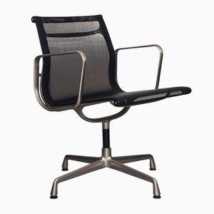 Chaise Pivotante Modèle EA107 par Charles & Ray Eames pour Vitra, 2001
