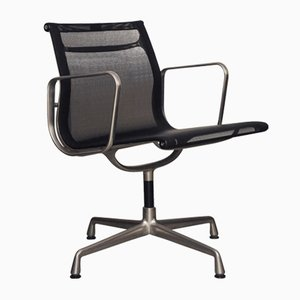 Model EA107 Swivel Chair by Charles & Ray Eames for Vitra, 2001