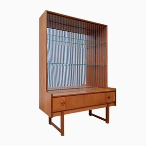 Danish Teak Cabinet from Turnige, 1960s
