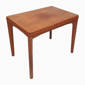 Table d'Appoint de Vejle Mobelfabrik, Danemark, années 60