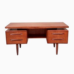Schreibtisch aus Teak von G-Plan, 1960er